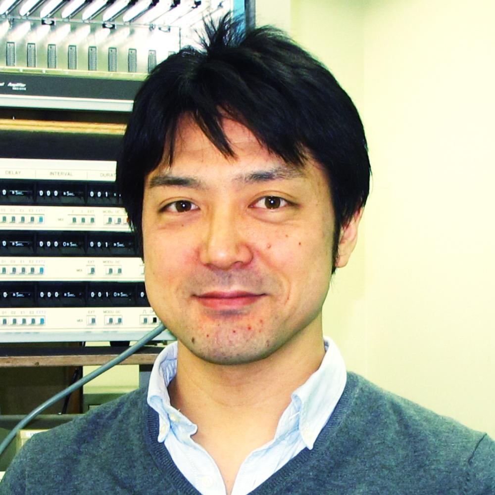 Tomohiko Takei