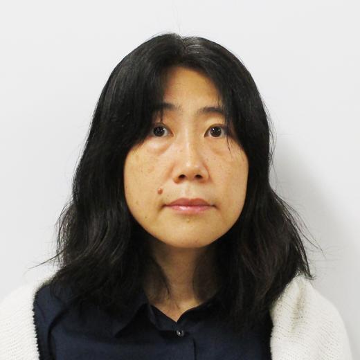 加藤利佳子
