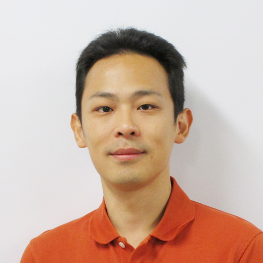 CHEN Chih-Yang