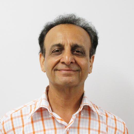 MAHBOUBI Majid